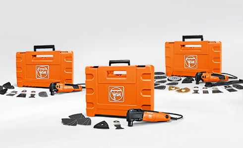 FEIN MultiMaster sets